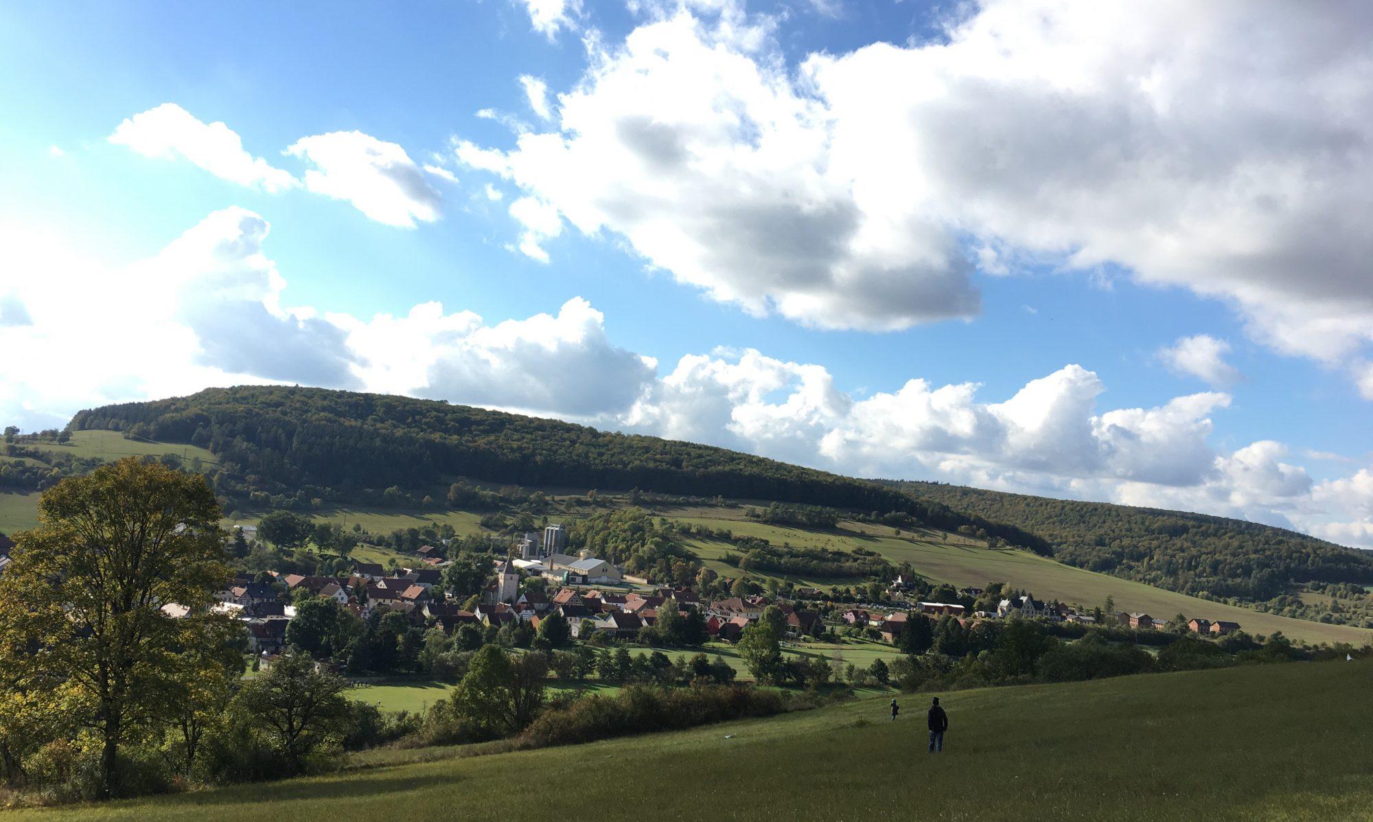 Friedensrasen Ritschenhausen